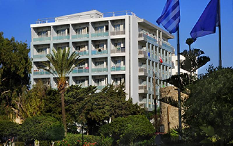 Hotel Marie - Rhodos stad - Rhodos